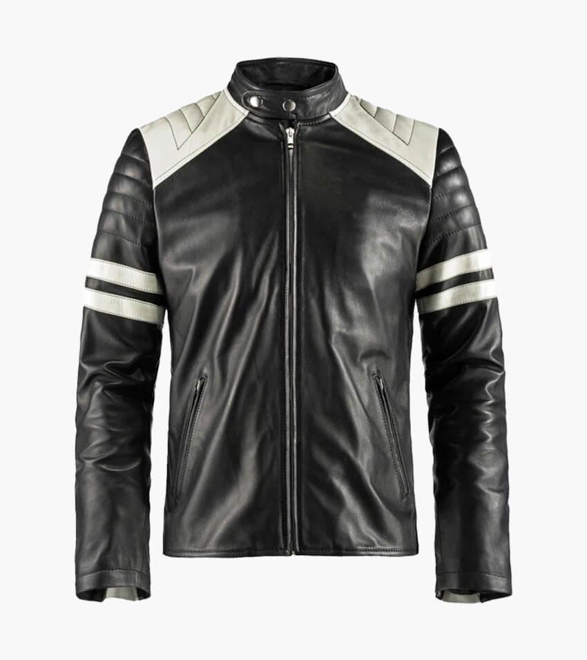 Tyler Durden Black Jacket